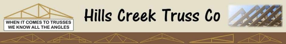 Hills Creek Truss Company